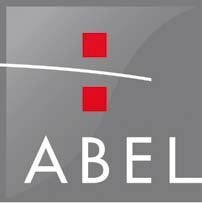 ABEL logo beskuren